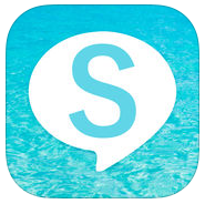 Snschat_icon