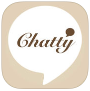 Chatty_icon