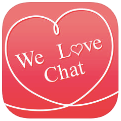 WeLoveChat_icon