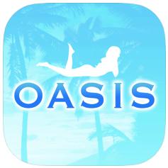 Oasis _icon