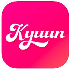 Kyuun (キューン)_icon
